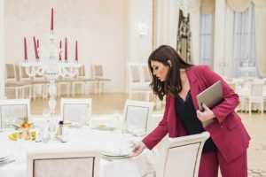 Mistakes to avoid before hiring an event planner