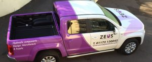 Why Your Business Needs Vehicle Branding - Benefits